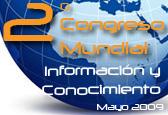 2° Congreso Mundial de Información y Conocimiento