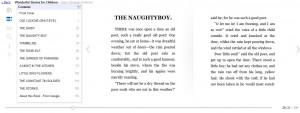 La aplicación para la web de Google Books. Foto: Hiperterminal.com