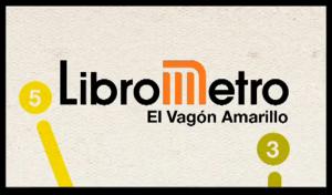 Libro Metro, el vagón amarillo