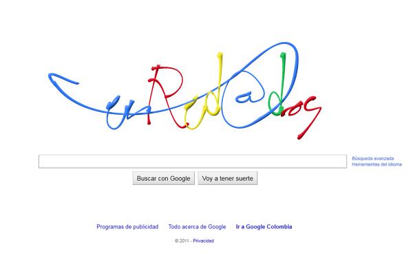 ¡EnRédate con Google!