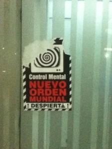 Control mental, Nuevo orden mundial