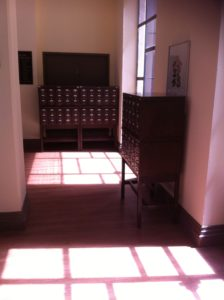 Sala Daniel Samper Ortega de la Biblioteca Nacional de Colombia