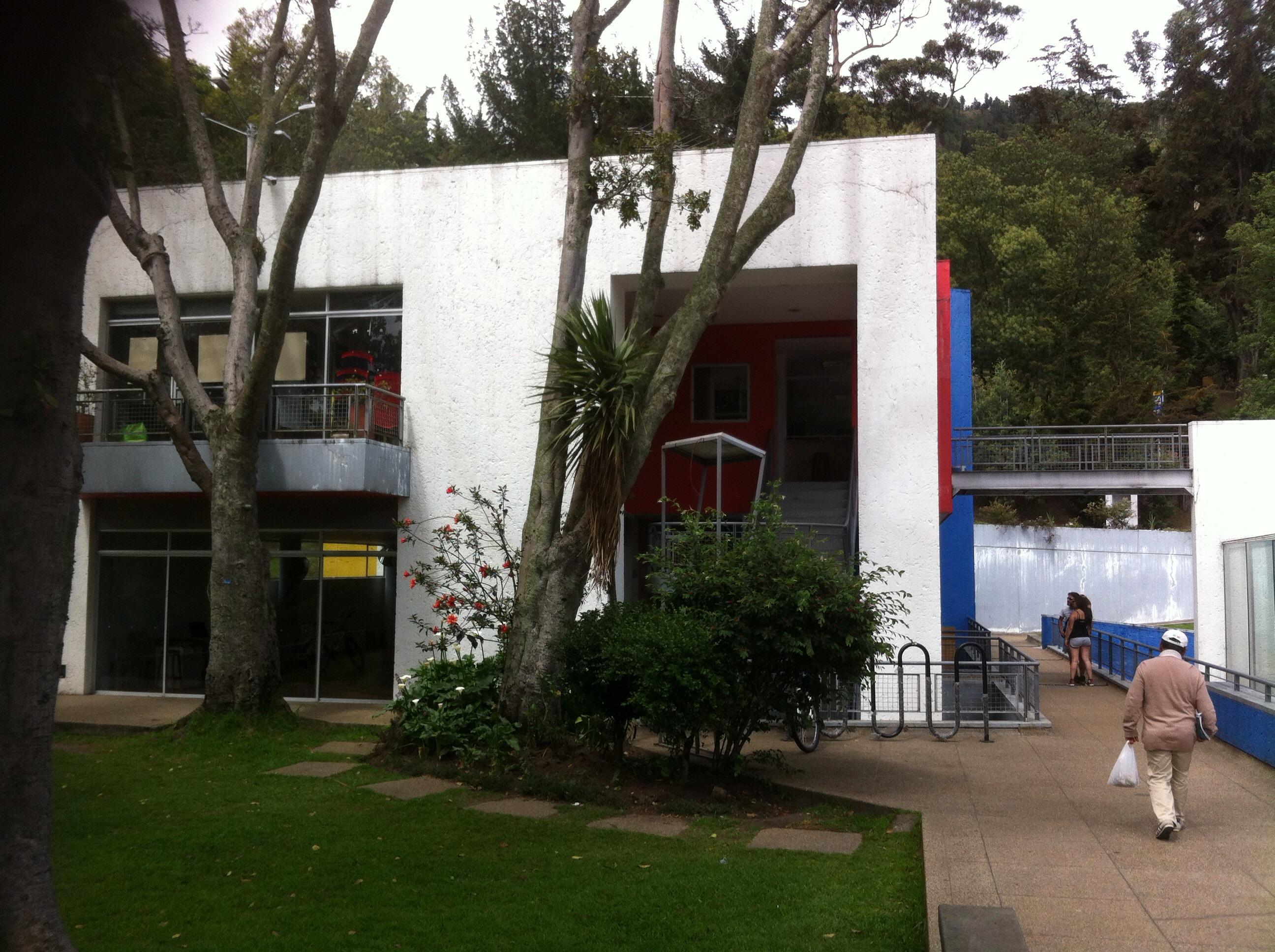 Biblioteca El Parque