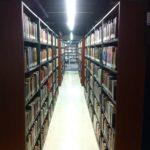 Biblioteca de la Pontificia Universidad Javeriana