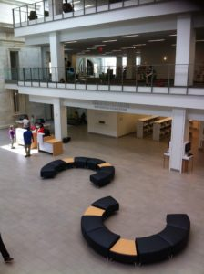 Biblioteca Metropolitana de Columbus, Ohio