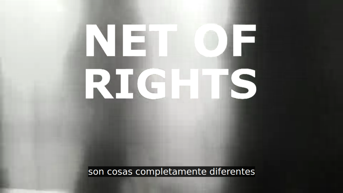 Net Of Rights