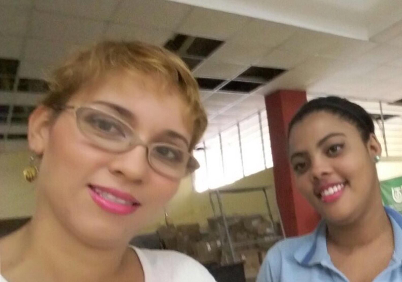 Crowdfunding por bibliotecaria colombiana