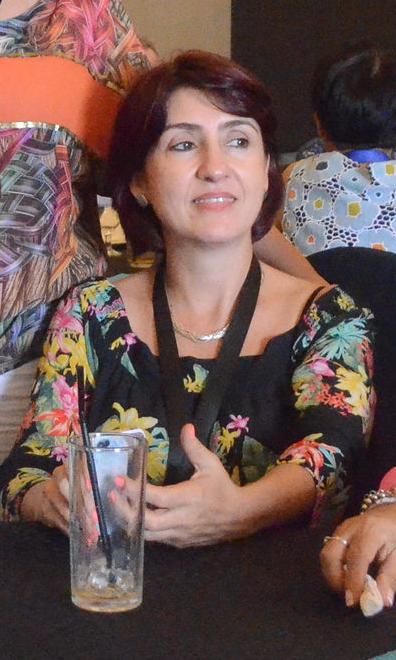 Adriana Betancur, nueva presidenta de la sección de IFLA LAC