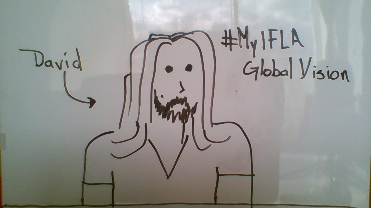 El reto de My IFLA Global Vision